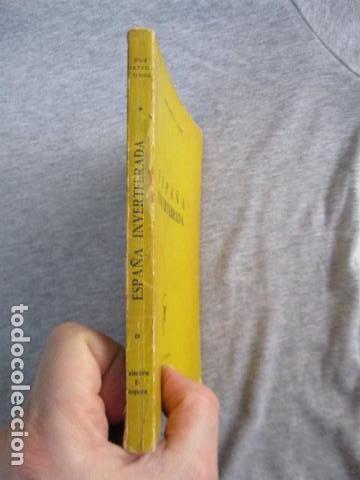 Libros de segunda mano: ESPAÑA INVERTEBRADA -- JOSE ORTEGA Y GASSET -- REVISTA DE OCCIDENTE - 1959 - Foto 2 - 156766978