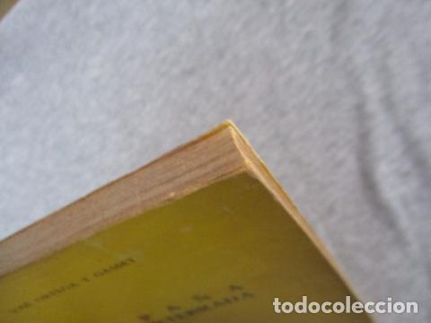 Libros de segunda mano: ESPAÑA INVERTEBRADA -- JOSE ORTEGA Y GASSET -- REVISTA DE OCCIDENTE - 1959 - Foto 3 - 156766978