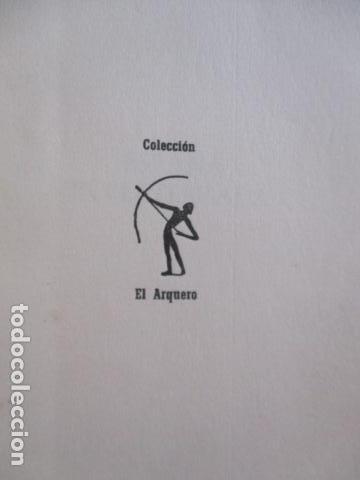 Libros de segunda mano: ESPAÑA INVERTEBRADA -- JOSE ORTEGA Y GASSET -- REVISTA DE OCCIDENTE - 1959 - Foto 6 - 156766978