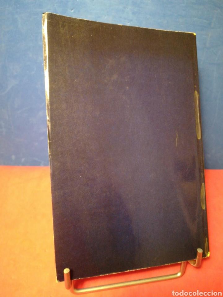 Libros de segunda mano: El principio de polaridad disimétrica - Francisco Cortada y Reus - Arinany, 1973 - Foto 3 - 158921224