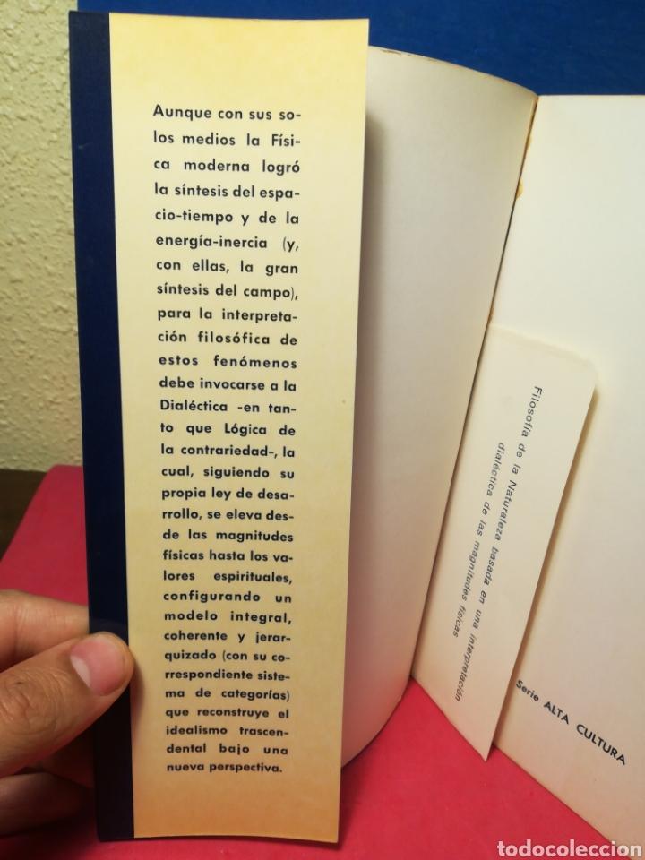 Libros de segunda mano: El principio de polaridad disimétrica - Francisco Cortada y Reus - Arinany, 1973 - Foto 4 - 158921224