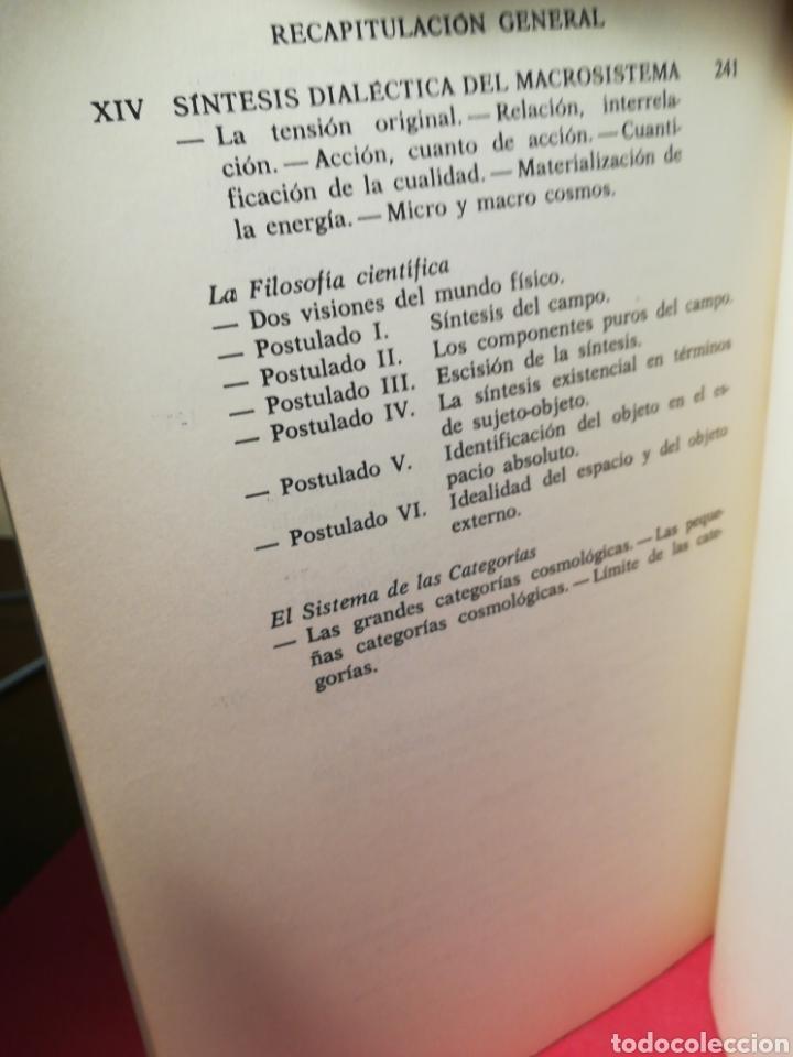 Libros de segunda mano: El principio de polaridad disimétrica - Francisco Cortada y Reus - Arinany, 1973 - Foto 8 - 158921224