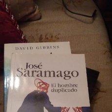 Libros de segunda mano: EL HOMBRE DUPLICADO - EDICION DE BOLSILLO. Lote 160461030