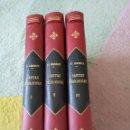 Libros de segunda mano: CARTAS FILOSÓFICAS. FRANCISCO CASCALES. Lote 161256328