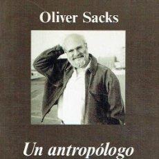Libros de segunda mano - Un antropólogo en Marte. Oliver Sacks. - 162022418