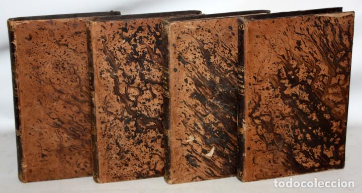 Libros de segunda mano: SISTEMAS FILOSOFICOS MODERNOS-PATRICIO AZCÁRATE-1861-4 TOMOS. - Foto 2 - 163804462