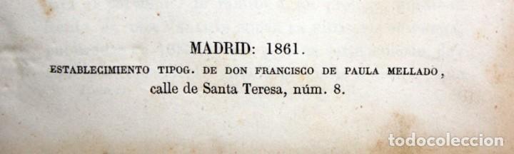 Libros de segunda mano: SISTEMAS FILOSOFICOS MODERNOS-PATRICIO AZCÁRATE-1861-4 TOMOS. - Foto 4 - 163804462