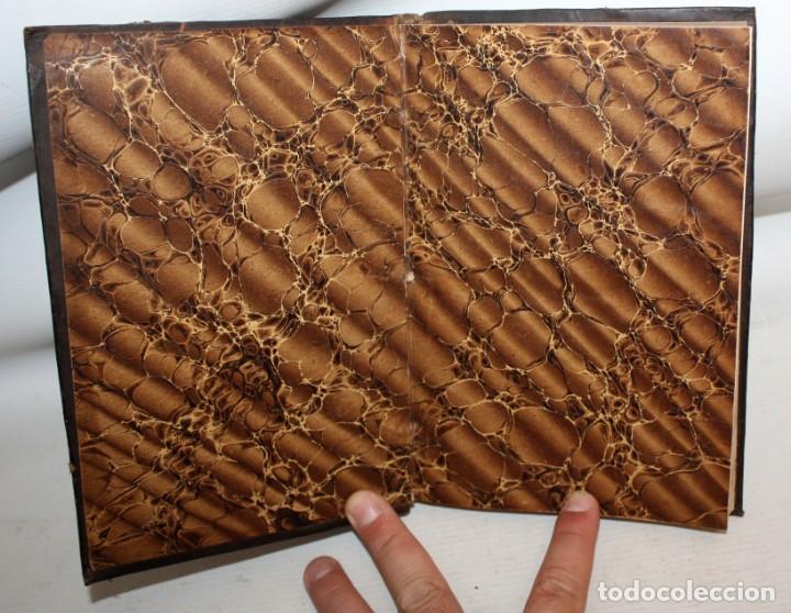 Libros de segunda mano: SISTEMAS FILOSOFICOS MODERNOS-PATRICIO AZCÁRATE-1861-4 TOMOS. - Foto 7 - 163804462