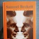 Libros de segunda mano: BECKETT VERSUS BECKETT. RAREZA. VV.AA. RODOPI, AMSTERDAM-ATLANTA, GA 1998.. Lote 164917456