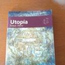 Libros de segunda mano: UTOPÍA - TOMÁS MORO. Lote 164930453