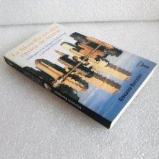 Libros de segunda mano: LA FILOSOFIA EN UNA EPOCA DE TERROR, GIOVANNA BORRADORI ,DIALOGOS CON HABERMAS Y DERRIDA. Lote 165362758
