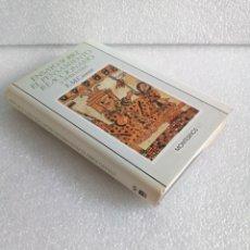 Libros de segunda mano: ENSAYO SOBRE EL PENSAMIENTO REACCÌONARIO Y OTROS TEXTOS.E.M.CIORAN.MONTESINOS 1985. Lote 165944806