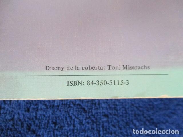 Libros de segunda mano: Filosofia contemporània a catalunya, de Norbert Bilbeny - Foto 21 - 168119876