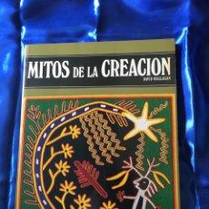 Libros de segunda mano: MITOS DE LA CREACIÓN. Lote 168352378