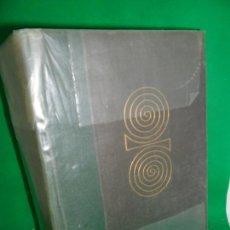 Libros de segunda mano: DICCIONARIO DE FILOSOFÍA, JOSÉ FERRATER MORA, ED. SUDAMERICANA, CUARTA EDICIÓN, 1958. Lote 168704328