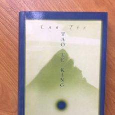 Libros de segunda mano: LAO TSE. TAO TE KING. MANDALA EDICIONES 1998. Lote 169641072