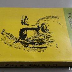 Libros de segunda mano: LA VIDA SERENA DE PITAGORAS/ JOSEFINA MAYNADE./ / / CAJA 132. Lote 170968033