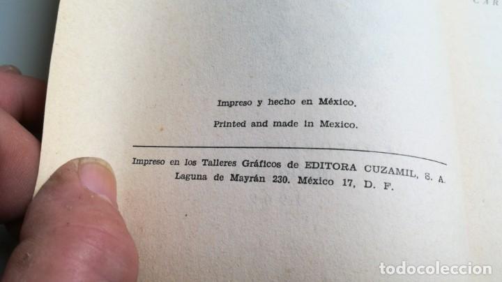 Libros de segunda mano: LA VIDA SERENA DE PITAGORAS/ Josefina Maynade./ / / CAJA 132 - Foto 7 - 170968033