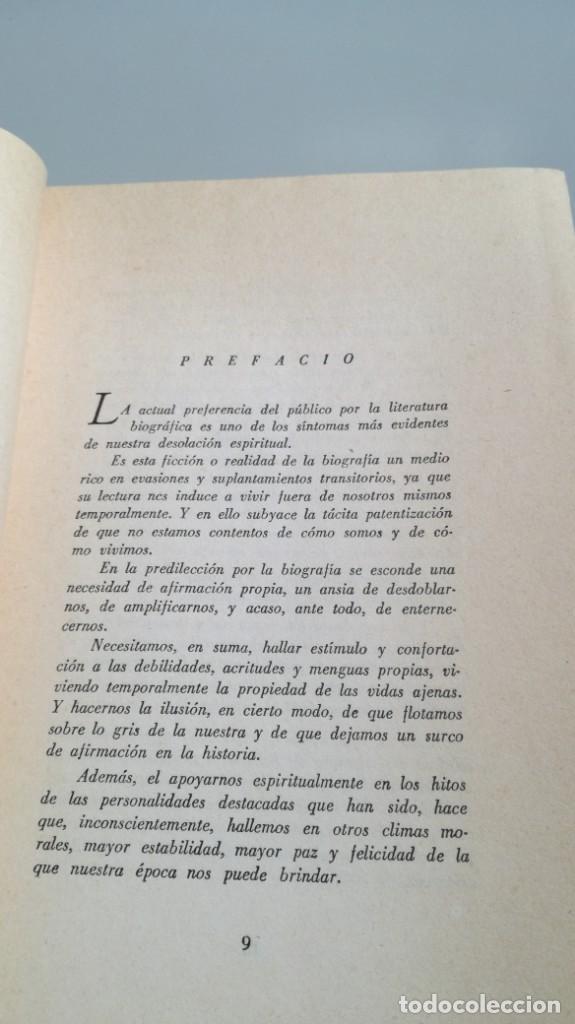 Libros de segunda mano: LA VIDA SERENA DE PITAGORAS/ Josefina Maynade./ / / CAJA 132 - Foto 9 - 170968033