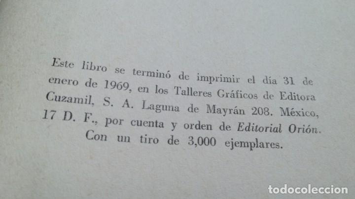 Libros de segunda mano: LA VIDA SERENA DE PITAGORAS/ Josefina Maynade./ / / CAJA 132 - Foto 13 - 170968033