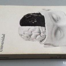 Libros de segunda mano: EL CEREBRO / C U M SMITH/ / / CAJA 132. Lote 170975424