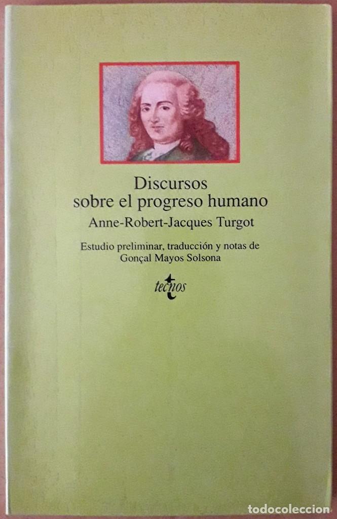 Progreso Humano