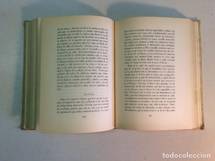 Libros de segunda mano: Juan Luis Vives: Concordia y discordia (1940) - Foto 5 - 178024462