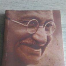 Libros de segunda mano: EL ALIMENTO DEL ALMA.MAHATMA GANDHI.. Lote 178785656