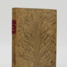Libros de segunda mano: OBRAS DE HIPÓCRATES, AFORISMOS, 1932, EDICIÓN FACSÍMIL DE 1794, BARCELONA. 14X10CM. Lote 178850458