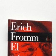 Libros de segunda mano: EL ARTE DE ESCUCHAR - ERICH FROMM. Lote 179068292