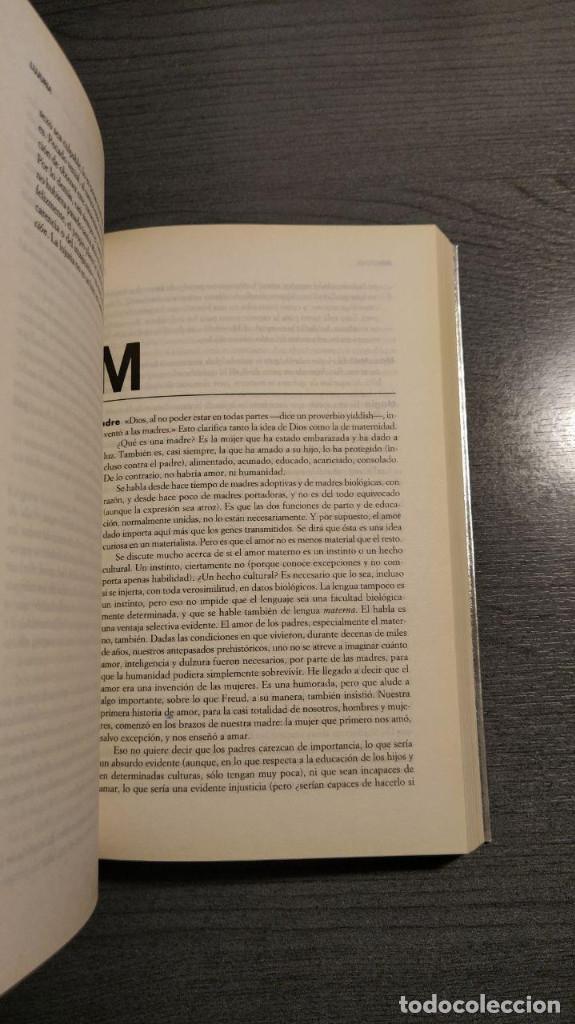 Libros de segunda mano: DICCIONARIO FILOSÓFICO André Comte-Sponville, Ediciones Paidós Ibérica. - Foto 7 - 179331588