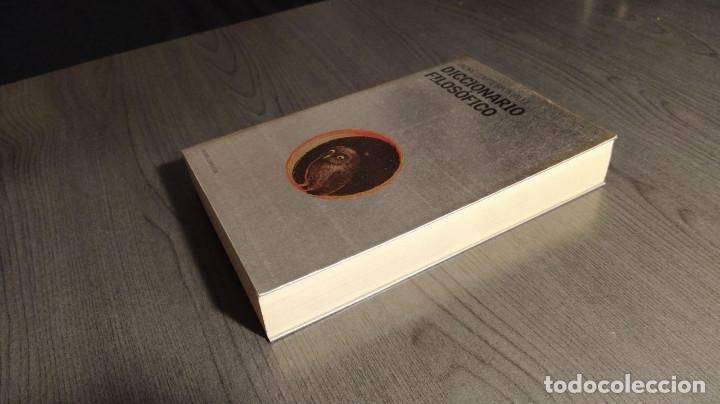 Libros de segunda mano: DICCIONARIO FILOSÓFICO André Comte-Sponville, Ediciones Paidós Ibérica. - Foto 11 - 179331588
