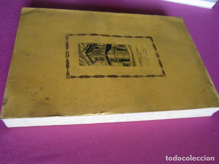 Libros de segunda mano: LOGICA E INTRODUCCION AL ESTUDIO DE LA FILOSOFIA EDICION DE 2000 EJEMPLARES - Foto 5 - 179956421