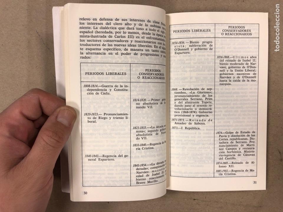 Libros de segunda mano: EL KRAUSISMO Y LA INSTITUCIÓN LIBRE DE ENSEÑANZA. A. JIMÉNEZ GARCÍA. SERIE HISTORIA DE LA FILOSOFÍA - Foto 3 - 180029436