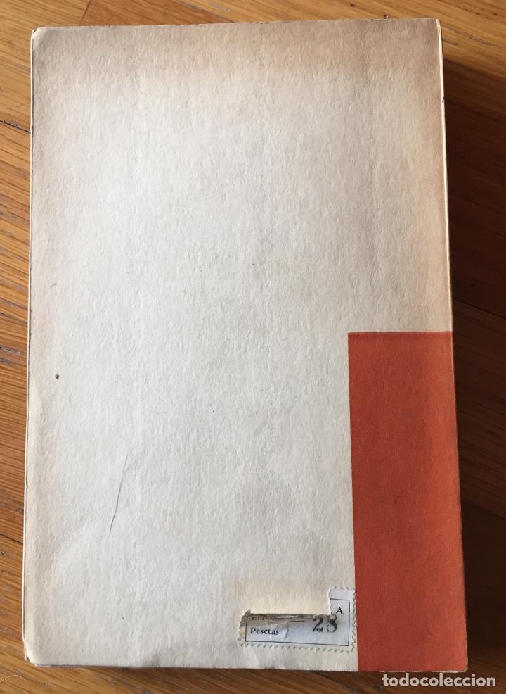 Libros de segunda mano: LA GEOMETRIA, Descartes - Foto 3 - 180340328
