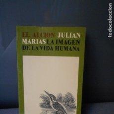 Libros de segunda mano: IMAGEN DE LA VIDA HUMANA. Lote 182502253