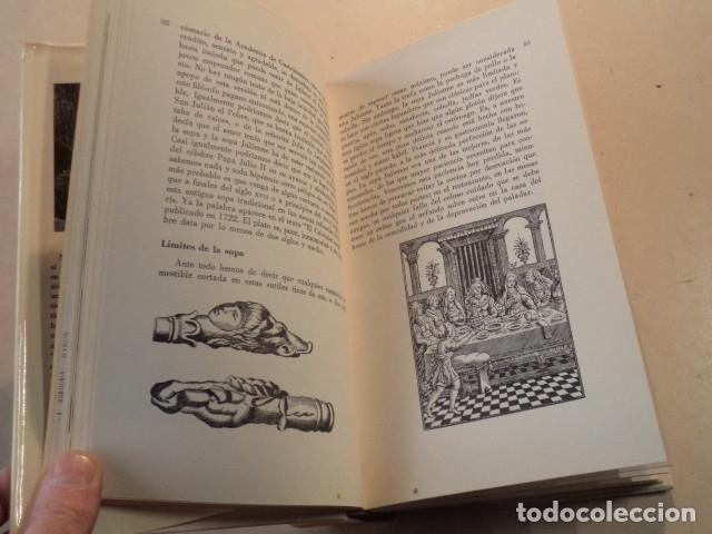 Libros de segunda mano: LAS RECETAS DE PICKWICK Y NUEVAS RECETAS DE PICKWICK - NÉSTOR LUJÁN - Foto 2 - 182578068