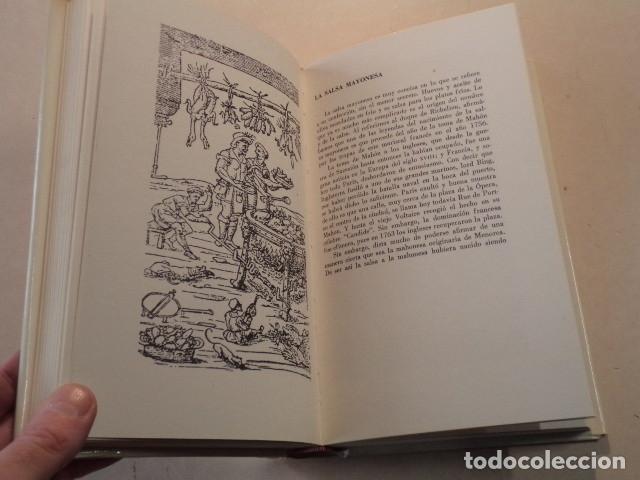Libros de segunda mano: LAS RECETAS DE PICKWICK Y NUEVAS RECETAS DE PICKWICK - NÉSTOR LUJÁN - Foto 3 - 182578068