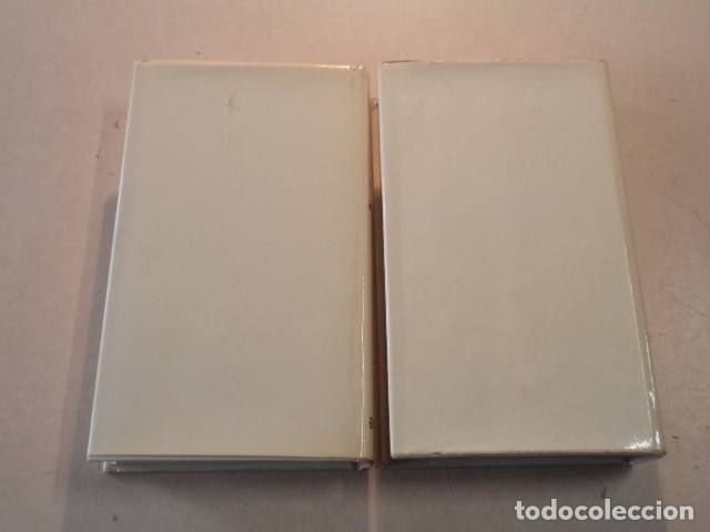 Libros de segunda mano: LAS RECETAS DE PICKWICK Y NUEVAS RECETAS DE PICKWICK - NÉSTOR LUJÁN - Foto 5 - 182578068