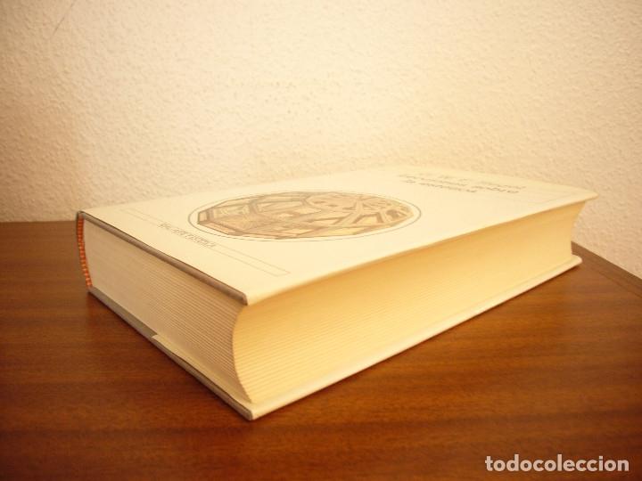 Libros de segunda mano: G.W.F. HEGEL: LECCIONES SOBRE LA ESTÉTICA (AKAL, 1989) MUY BUEN ESTADO. TAPA DURA. - Foto 4 - 182965310