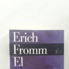 Libros de segunda mano: EL AMOR A LA VIDA - ERICH FROMM. Lote 182981891