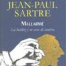 Libros de segunda mano: . - SARTRE, JEAN-PAUL.. Lote 183288368