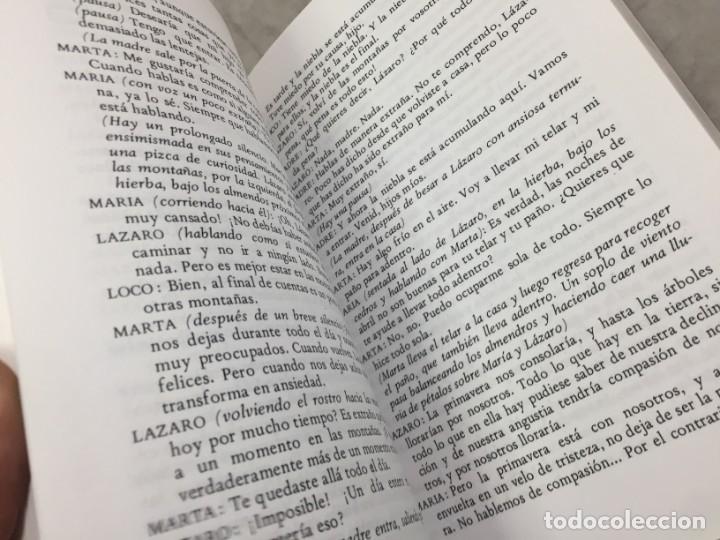 Libros de segunda mano: Khalil Gibran OBRAS COMPLETAS TRES VOLUMENES, 1988 EDICOMUNICACION - Foto 9 - 183550690