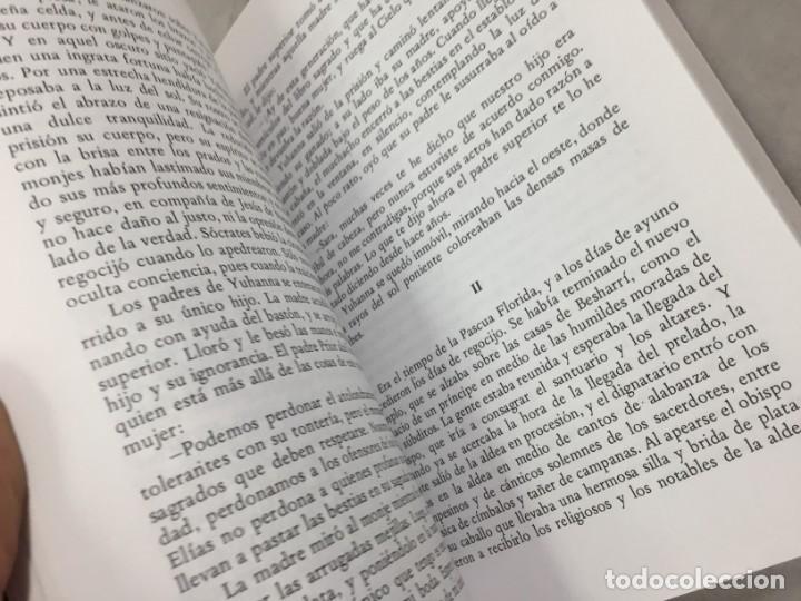 Libros de segunda mano: Khalil Gibran OBRAS COMPLETAS TRES VOLUMENES, 1988 EDICOMUNICACION - Foto 15 - 183550690