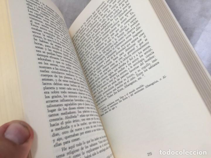 Libros de segunda mano: LA HISTORIA DE LA FILOSOFÍA EN LA ENCICLOPEDIA. DIDEROT. EDICIÓN PREPARADA POR JOSÉ MANUEL BERMUDO - Foto 17 - 205087971