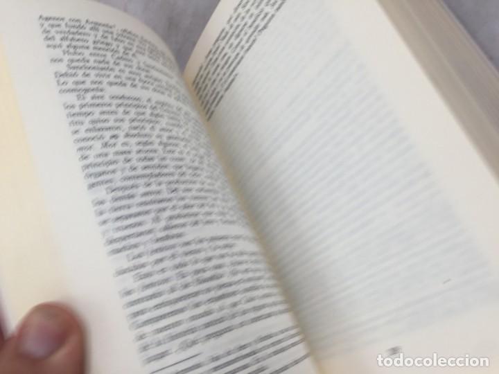 Libros de segunda mano: LA HISTORIA DE LA FILOSOFÍA EN LA ENCICLOPEDIA. DIDEROT. EDICIÓN PREPARADA POR JOSÉ MANUEL BERMUDO - Foto 18 - 205087971