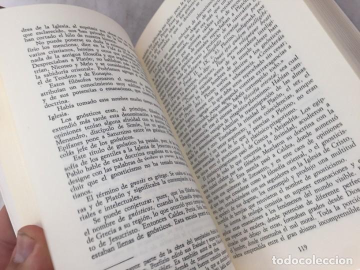 Libros de segunda mano: LA HISTORIA DE LA FILOSOFÍA EN LA ENCICLOPEDIA. DIDEROT. EDICIÓN PREPARADA POR JOSÉ MANUEL BERMUDO - Foto 3 - 205087971