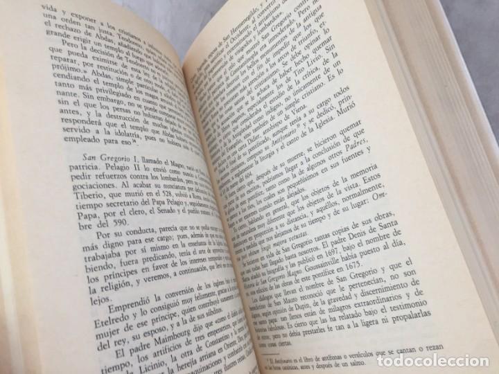 Libros de segunda mano: LA HISTORIA DE LA FILOSOFÍA EN LA ENCICLOPEDIA. DIDEROT. EDICIÓN PREPARADA POR JOSÉ MANUEL BERMUDO - Foto 9 - 205087971