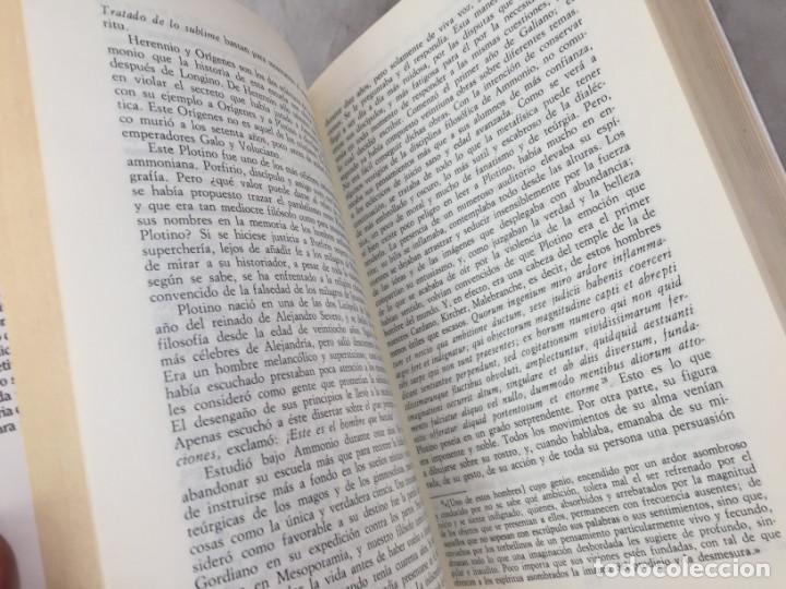 Libros de segunda mano: LA HISTORIA DE LA FILOSOFÍA EN LA ENCICLOPEDIA. DIDEROT. EDICIÓN PREPARADA POR JOSÉ MANUEL BERMUDO - Foto 10 - 205087971