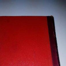 Libros de segunda mano: LIBRO-TEXTOS DE FILOSOFÍA-GABINO MÁRQUEZ-1938-ENCUADERNADO-MUCHAS ASPAS Y NOMBRES-COMPLETO-RELIQUIA-. Lote 183868662